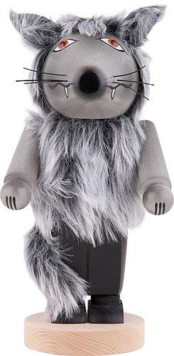 Nussknacker Wolf 30 cm