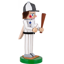 Nussknacker Baseball Star - 40 cm