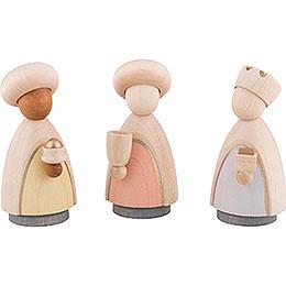 Hennig Krippenfiguren-Set Die Heiligen Drei Könige